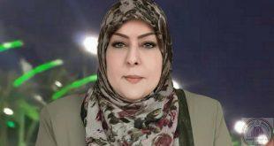 تدريسية من قسم إدارة الأعمال تشارك في اعمال المؤتمر الدولي التاسع لجامعة الموصل